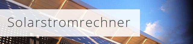 Solaranlagen, Sonnenenergie, Photovoltaik, alternative Energie
