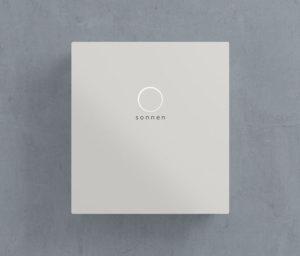Solarstromspeicher, Stromspeicher, Energiespeichersystem,
